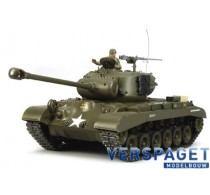 US M-26 Pershing Full Opton