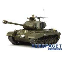 US M-26 Pershing Full Opton & 3000 Mah Accu