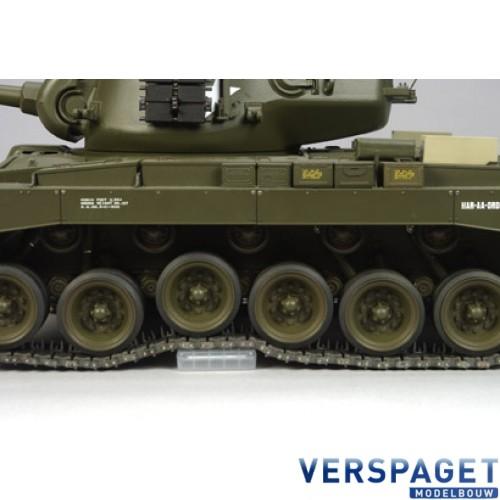 US M-26 Pershing Full Opton