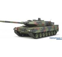 Leopard 2-A6 Full Option  & 3000 Mah Accu
