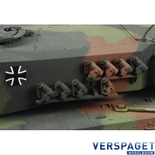 Leopard 2-A6 Full Option