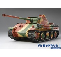German Panther type G Full Option