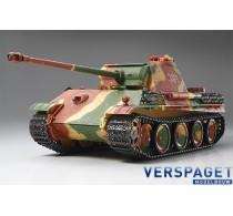 German Panther type G & 3000 Mah Accu