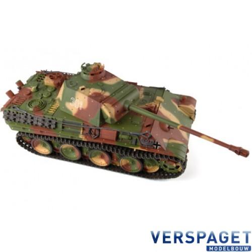 German Panther type G Full Option