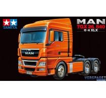 MAN TGX 26.540 6x4 XLX EURO & 3000 Mah Accu