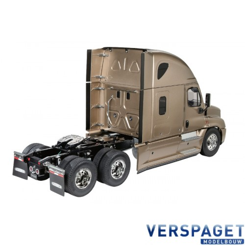 Freightliner Cascadia Evo & Gratis Accu pack 7,2 volt 3000 Mah  twv 22,99