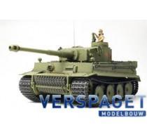 German Heavy Tank Tiger I Full Option  & 3000 Mah Accu