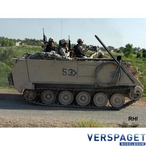 M151A2 w/Tow Missiloe Launcher