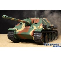 German Tank Destroyer Jagdpanther Late Version Full Option