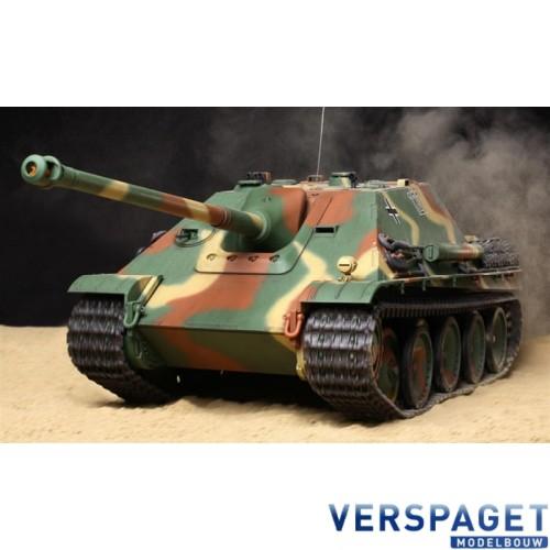 German Tank Destroyer Jagdpanther Late Version Full Option