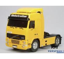 FH12 Globetrotter 420 & Gratis Accu pack twv 22,99