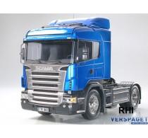 Scania R 470 Highline & Gratis Accu pack 7,2 volt 3000 Mah  twv 22,99