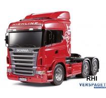 Scania R 620 6x4 Highline &3000 Mah Nimh Accu