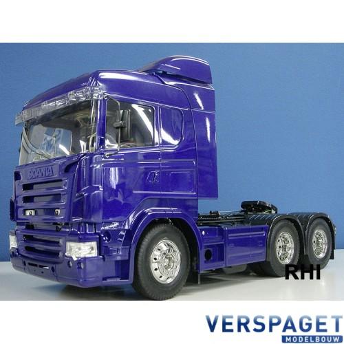 Scania R 620 6x4 Highline Blue Edition