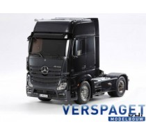 Mercedes Benz Actros 1851 Gigaspace Black Edition