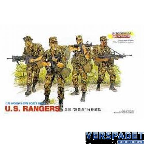 U.S. Rangers -3004