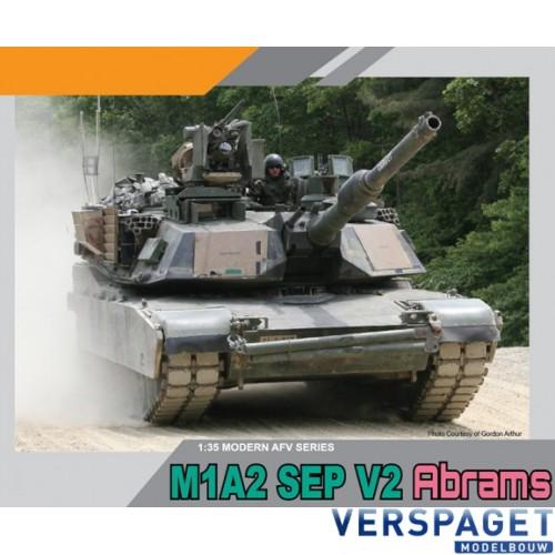 M1A2 SEP V2 (3556)