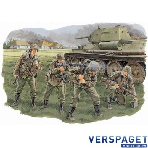 Panzergrenadier, LAH Division (Kursk 1943) -6159