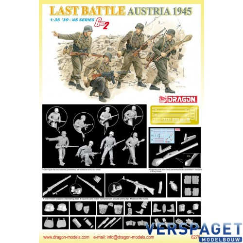 """Last Battle"" (Austria 1945) -6278"