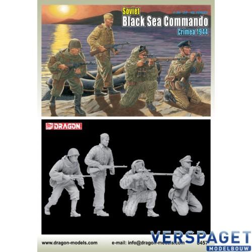 Soviet Black Sea Commando (Crimea 1944) -6457
