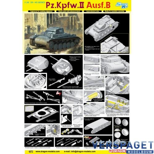 Pz.Kpfw.II Ausf.B-6572