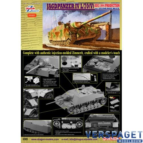 Jagdpanzer IV L/70(V)-6589