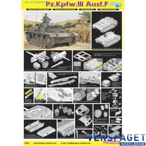 Pz.Kpfw.III Ausf.F-6632