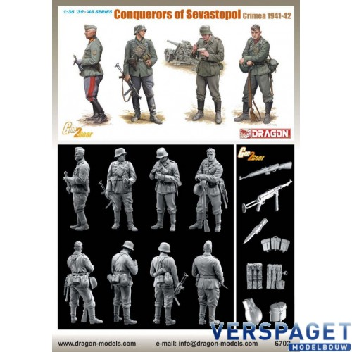 Conquerors of Sevastopol (Crimea 1941-42)-6702