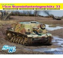 15cm Sturminfanteriegeschutz 33-6749