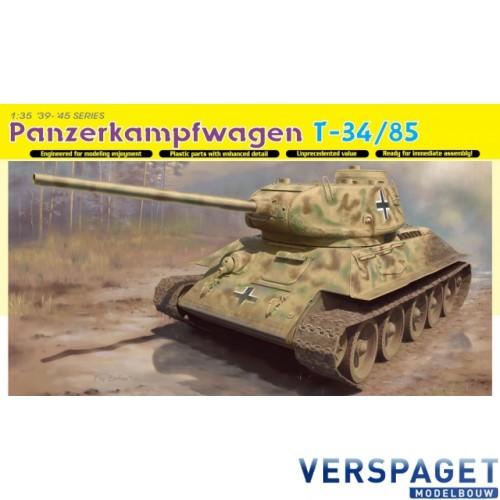 Panzerkampfwagen T-34/85 -(6759)