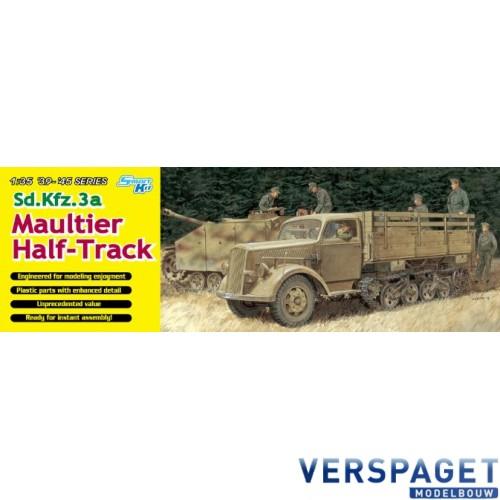 Sd.Kfz.3a Maultier Half Track-6761