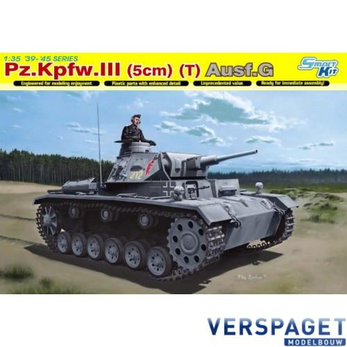 Pz.Kpfw.III (5cm) (T) Ausf.G-6773