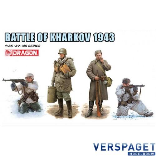 Battle of Kharkov 1943 ww II-6782