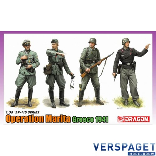 Operation Marita, Greece 1941 -6783