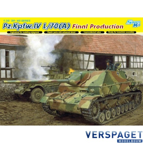Pz.Kpfw.IV L/70(A) Final Production-6784