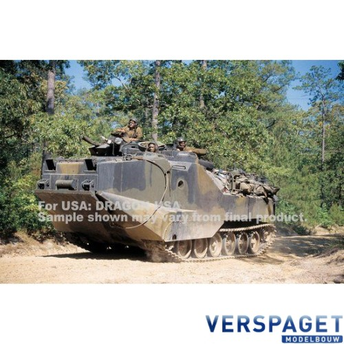 USMC AAV7A1 (Mogadishu 1993) -7221