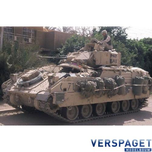 M2A2 ODS Bradley (Iraq 2003) -7226