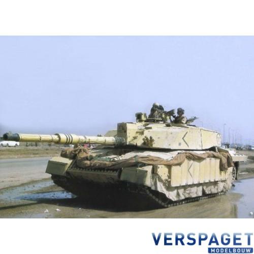 Challenger 2 (Iraq 2003) -7228