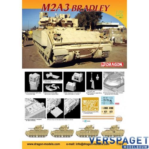 M2A3 Bradley -7324
