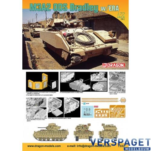 M3A2 ODS Bradley w/ERA -7333