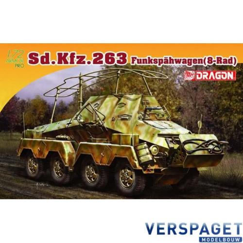 Sd.Kfz.263 Funkspahwagen (8-Rad)-7444