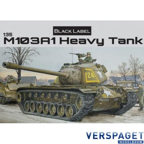 M103A1 Heavy Tank -3548