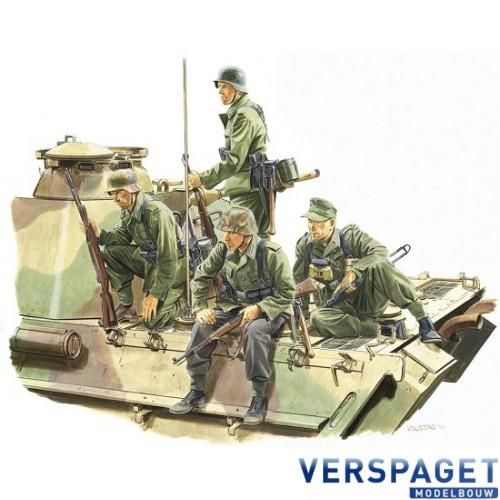 Panzer Riders (Lorraine 1944) -6156