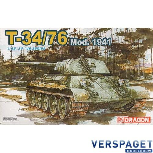 T-34/76 Mod.1941 -6205