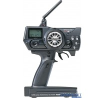 3PM-MX Stuurwiel Zender & R603FF Ontvanger