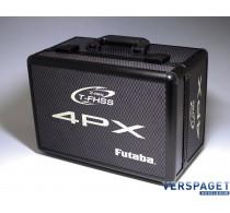 4PX Zender Koffer