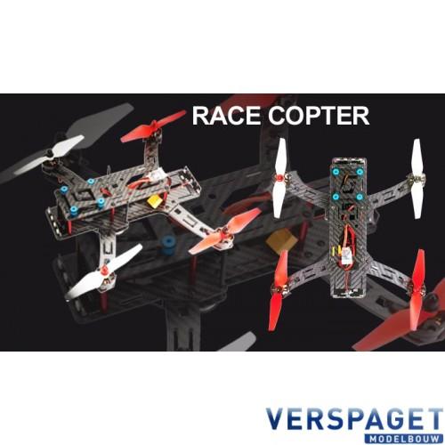 Alpha Race Copter 250 Q