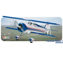 Super Stearman EP ARF