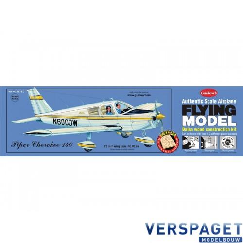 Piper Cherokee 140 kit 307LC