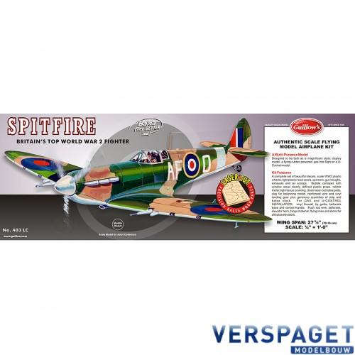 Supermarine Spitfire kit 403LC